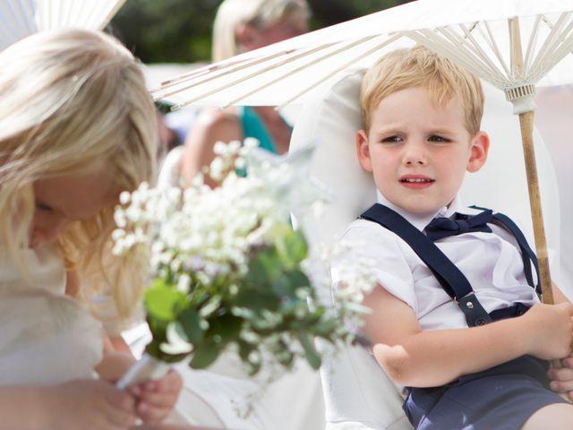 Il matrimonio di Stewart e Natalie a Tolentino, Macerata 38