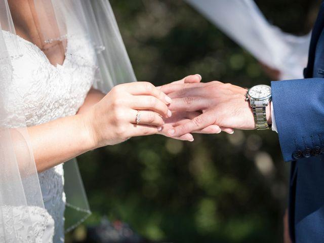 Il matrimonio di Stewart e Natalie a Tolentino, Macerata 40