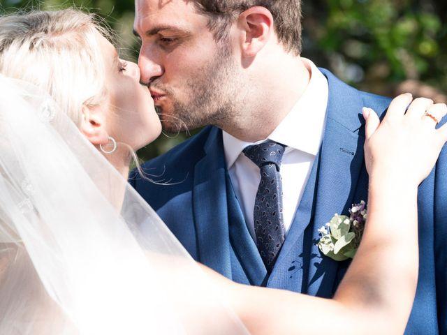 Il matrimonio di Stewart e Natalie a Tolentino, Macerata 42