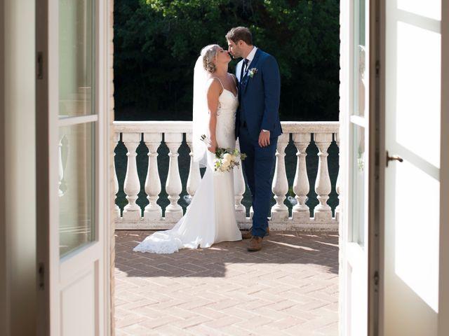Il matrimonio di Stewart e Natalie a Tolentino, Macerata 46