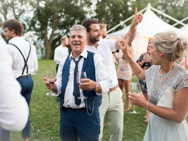 Il matrimonio di Stewart e Natalie a Tolentino, Macerata 52