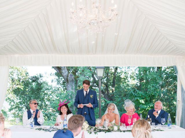 Il matrimonio di Stewart e Natalie a Tolentino, Macerata 61