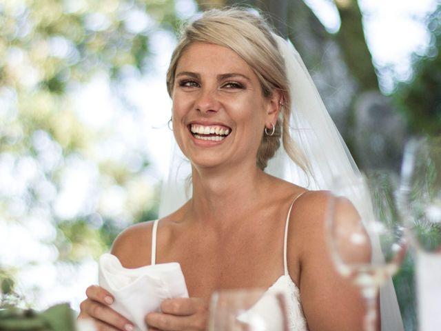 Il matrimonio di Stewart e Natalie a Tolentino, Macerata 63