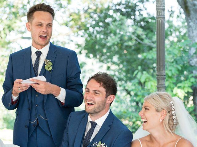 Il matrimonio di Stewart e Natalie a Tolentino, Macerata 64