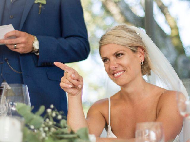Il matrimonio di Stewart e Natalie a Tolentino, Macerata 67