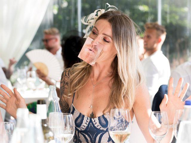 Il matrimonio di Stewart e Natalie a Tolentino, Macerata 69