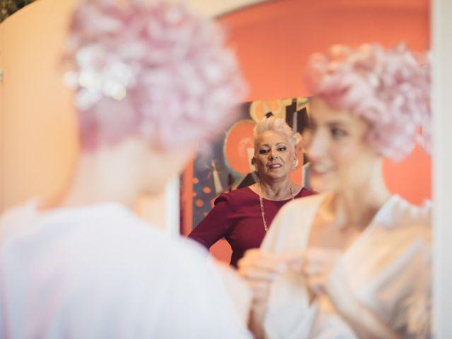 Il matrimonio di Andrea e Athena a Lazise, Verona 21