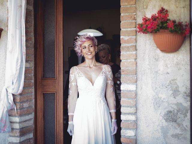Il matrimonio di Andrea e Athena a Lazise, Verona 29