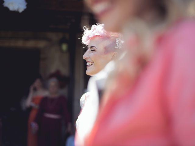 Il matrimonio di Andrea e Athena a Lazise, Verona 30