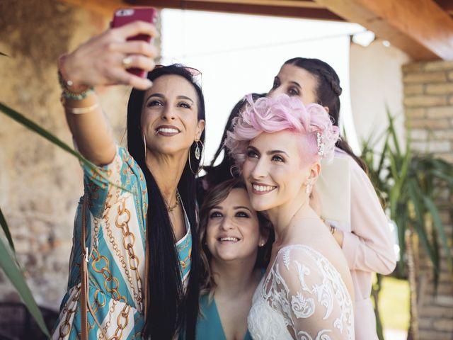 Il matrimonio di Andrea e Athena a Lazise, Verona 31