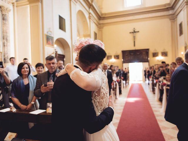 Il matrimonio di Andrea e Athena a Lazise, Verona 48