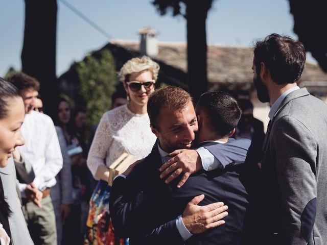 Il matrimonio di Andrea e Athena a Lazise, Verona 65