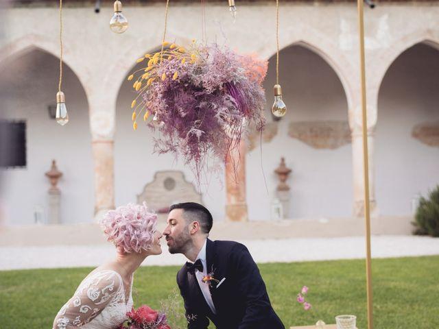 Il matrimonio di Andrea e Athena a Lazise, Verona 120