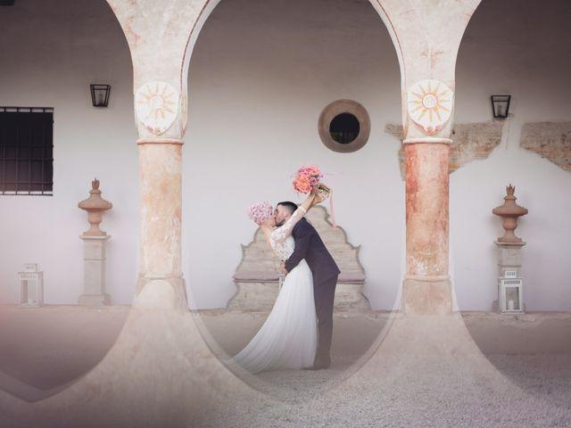 Il matrimonio di Andrea e Athena a Lazise, Verona 122
