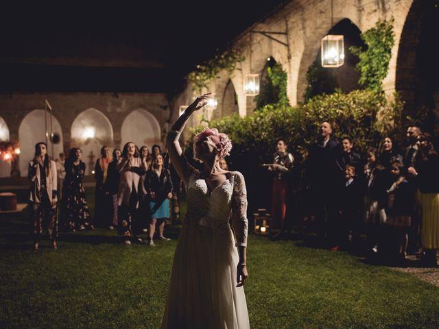 Il matrimonio di Andrea e Athena a Lazise, Verona 133