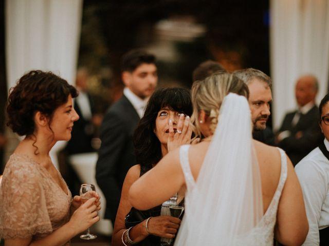 Il matrimonio di Dante e Potenza a Villanova del Battista, Avellino 17