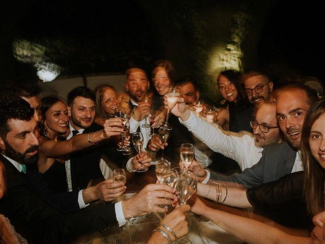 Il matrimonio di Dante e Potenza a Villanova del Battista, Avellino 19