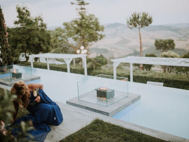 Il matrimonio di Dante e Potenza a Villanova del Battista, Avellino 22