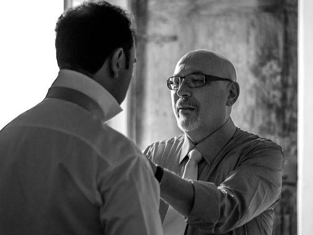 Il matrimonio di Matteo e Paola a Lucca, Lucca 10