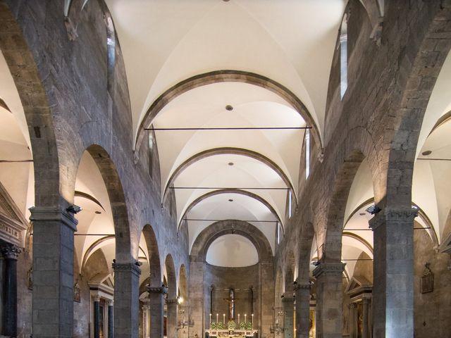 Il matrimonio di Matteo e Paola a Lucca, Lucca 19