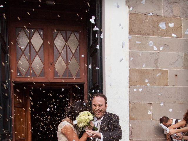 Il matrimonio di Matteo e Paola a Lucca, Lucca 30