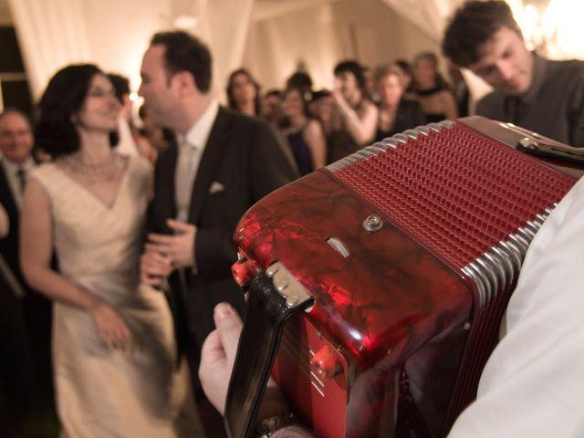 Il matrimonio di Matteo e Paola a Lucca, Lucca 45
