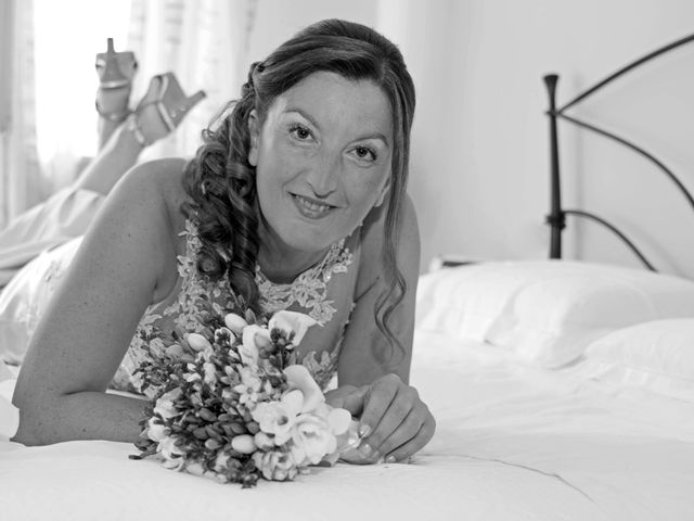 Il matrimonio di Ivan e Monica a Cogliate, Monza e Brianza 5