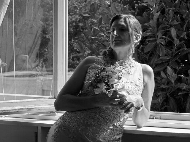 Il matrimonio di Ivan e Monica a Cogliate, Monza e Brianza 13