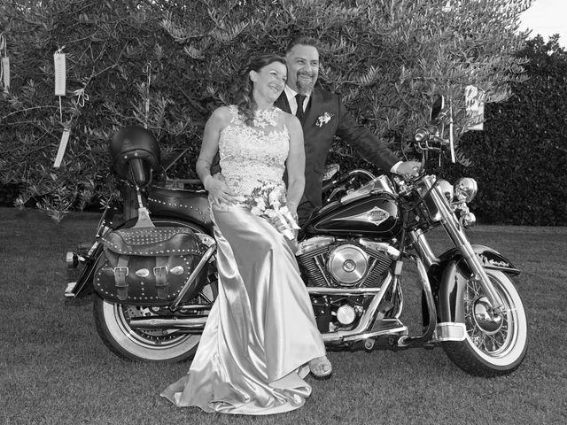Il matrimonio di Ivan e Monica a Cogliate, Monza e Brianza 15