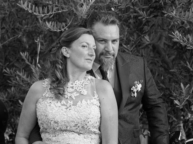 Il matrimonio di Ivan e Monica a Cogliate, Monza e Brianza 16