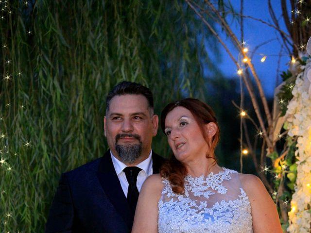 Il matrimonio di Ivan e Monica a Cogliate, Monza e Brianza 20