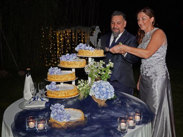 Il matrimonio di Ivan e Monica a Cogliate, Monza e Brianza 21