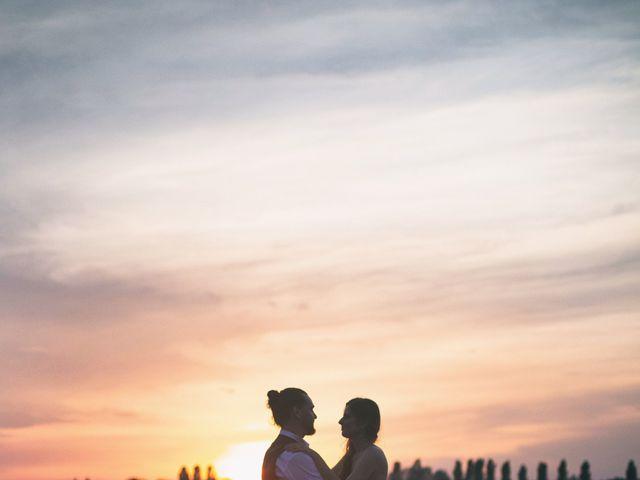 Il matrimonio di Roberto e Monica a Finale Emilia, Modena 3