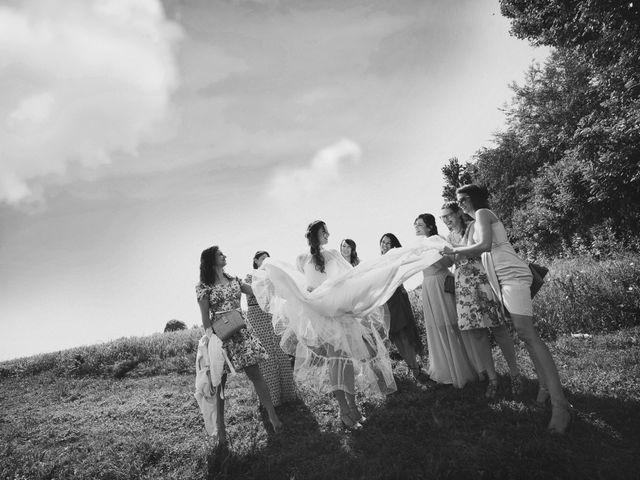 Il matrimonio di Roberto e Monica a Finale Emilia, Modena 9