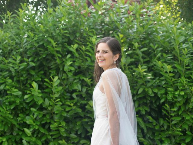 Il matrimonio di Roberto e Monica a Finale Emilia, Modena 10