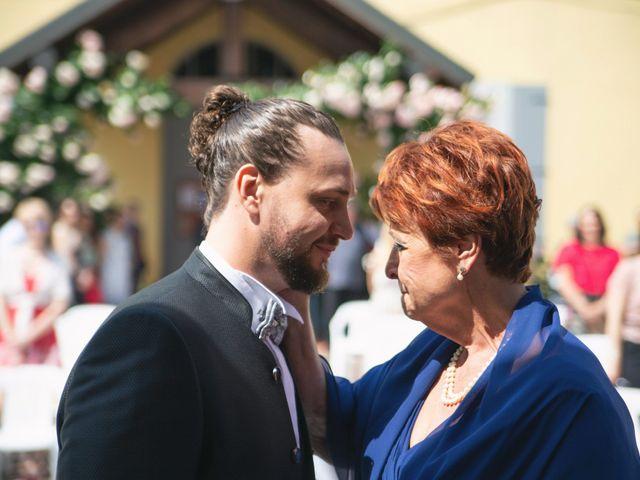 Il matrimonio di Roberto e Monica a Finale Emilia, Modena 17
