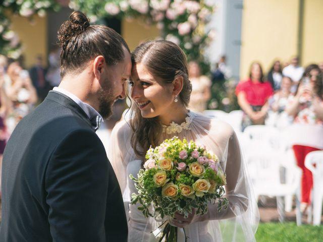 Il matrimonio di Roberto e Monica a Finale Emilia, Modena 19