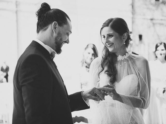 Il matrimonio di Roberto e Monica a Finale Emilia, Modena 24