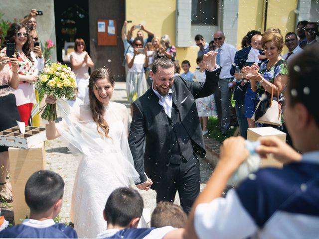 Il matrimonio di Roberto e Monica a Finale Emilia, Modena 25