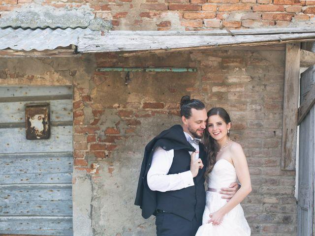 Il matrimonio di Roberto e Monica a Finale Emilia, Modena 27