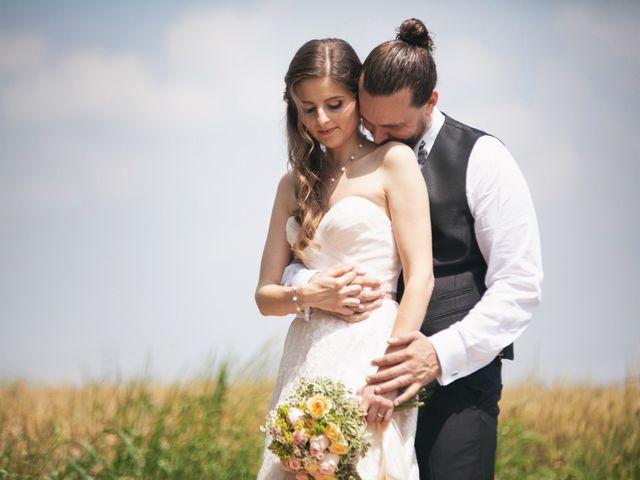 Il matrimonio di Roberto e Monica a Finale Emilia, Modena 28