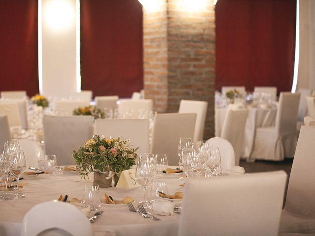 Il matrimonio di Roberto e Monica a Finale Emilia, Modena 29