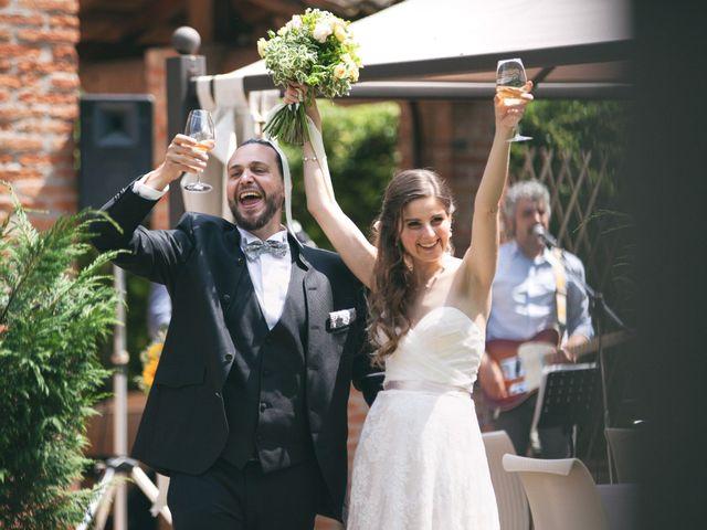 Il matrimonio di Roberto e Monica a Finale Emilia, Modena 1