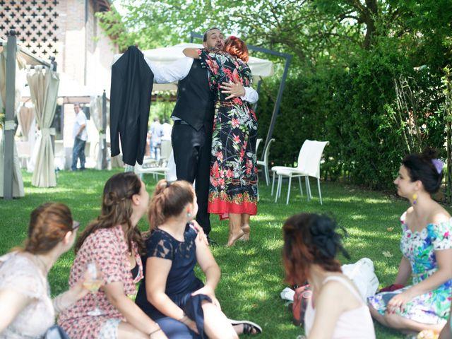 Il matrimonio di Roberto e Monica a Finale Emilia, Modena 32