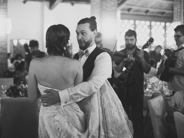 Il matrimonio di Roberto e Monica a Finale Emilia, Modena 33