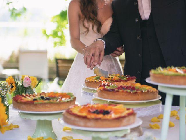 Il matrimonio di Roberto e Monica a Finale Emilia, Modena 40