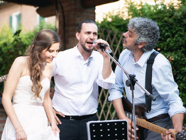 Il matrimonio di Roberto e Monica a Finale Emilia, Modena 41