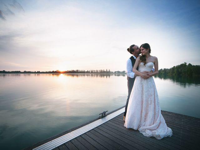 Il matrimonio di Roberto e Monica a Finale Emilia, Modena 45