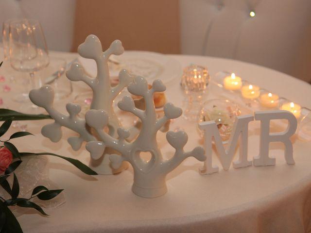 Il matrimonio di Annibale e Teresa a Mercato San Severino, Salerno 5