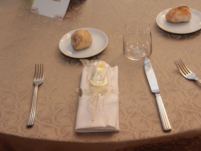 Il matrimonio di Annibale e Teresa a Mercato San Severino, Salerno 6